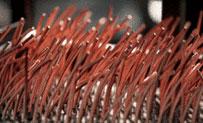 Giải pháp cho động cơ điện