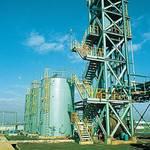 Hệ thống tổng hợp axit HCl